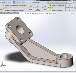 Создание 3D модели на заказ